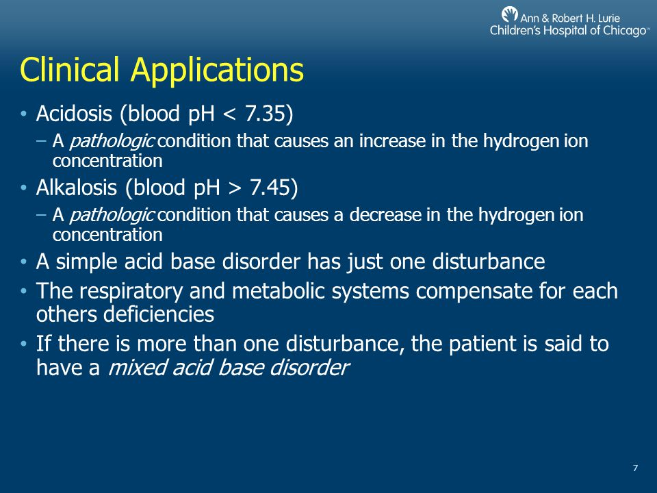 Clinical Applications