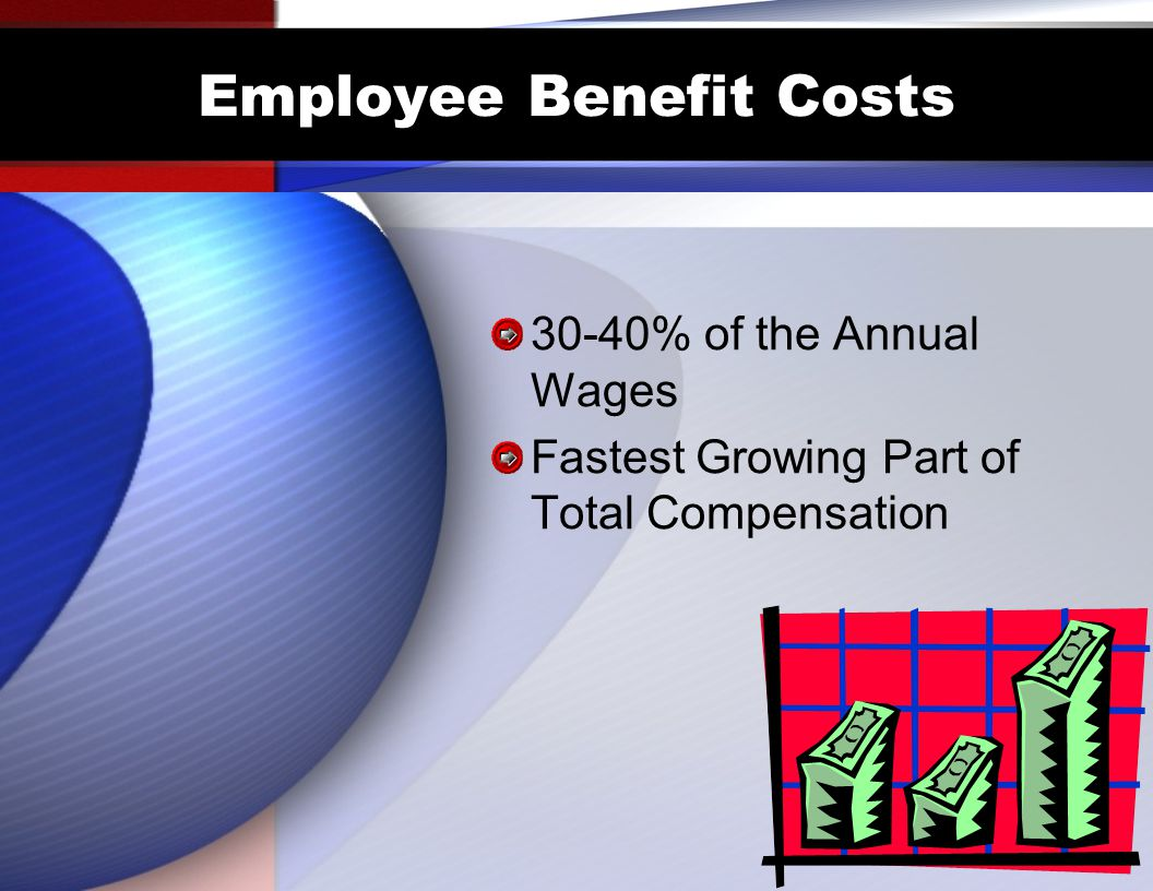 Employee Benefit Costs