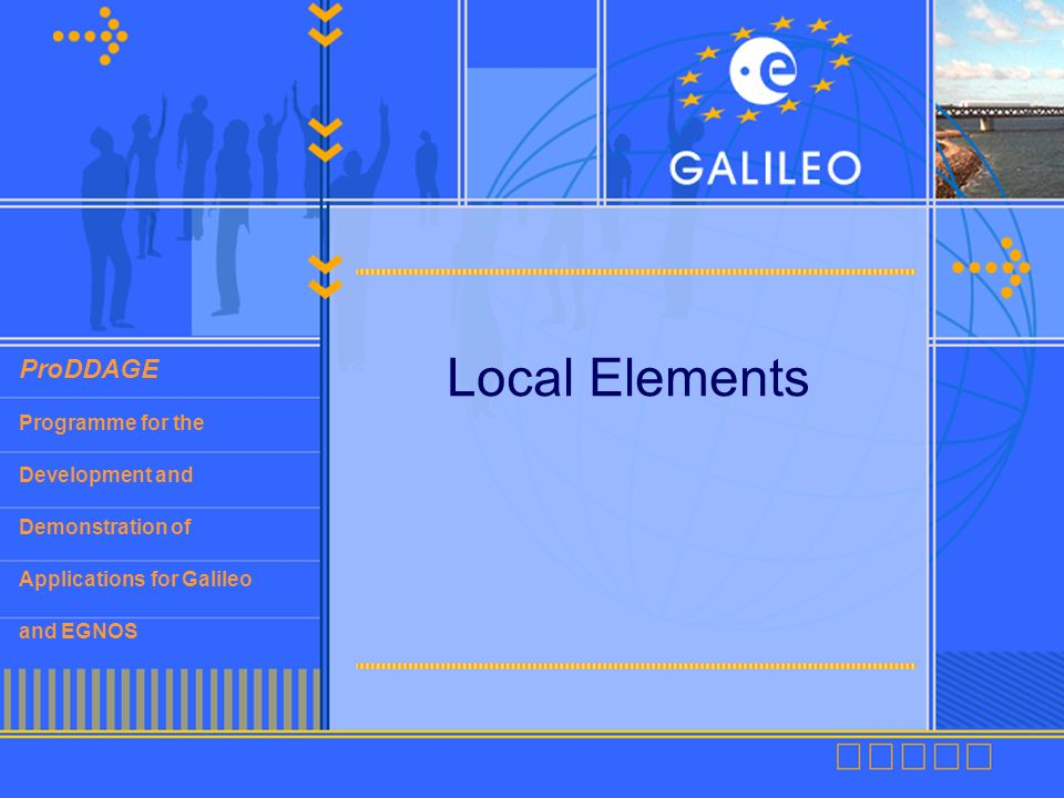 Local Elements