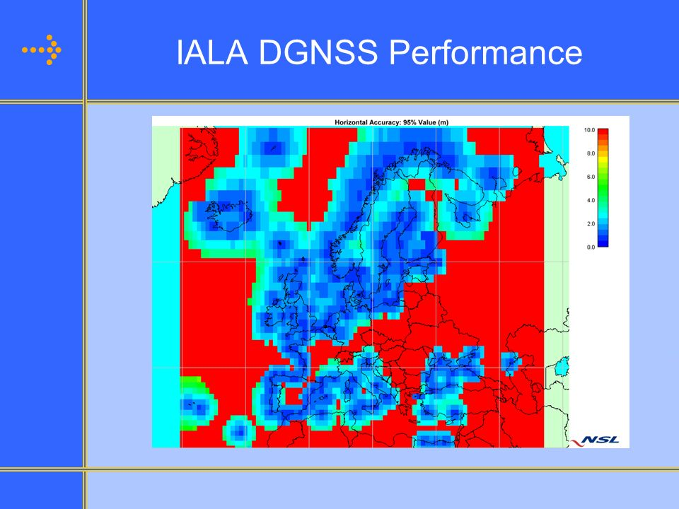 IALA DGNSS Performance
