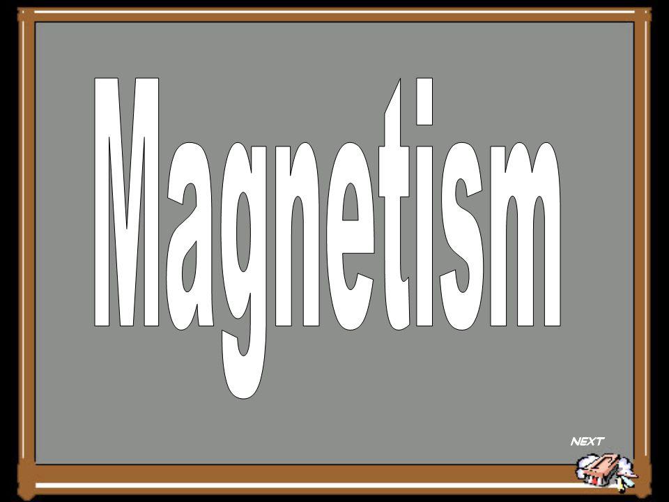 Magnetism NEXT