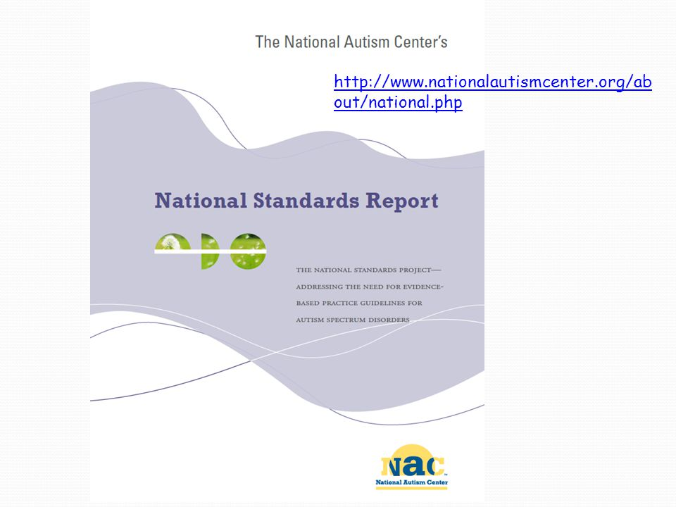 http://www.nationalautismcenter.org/about/national.php