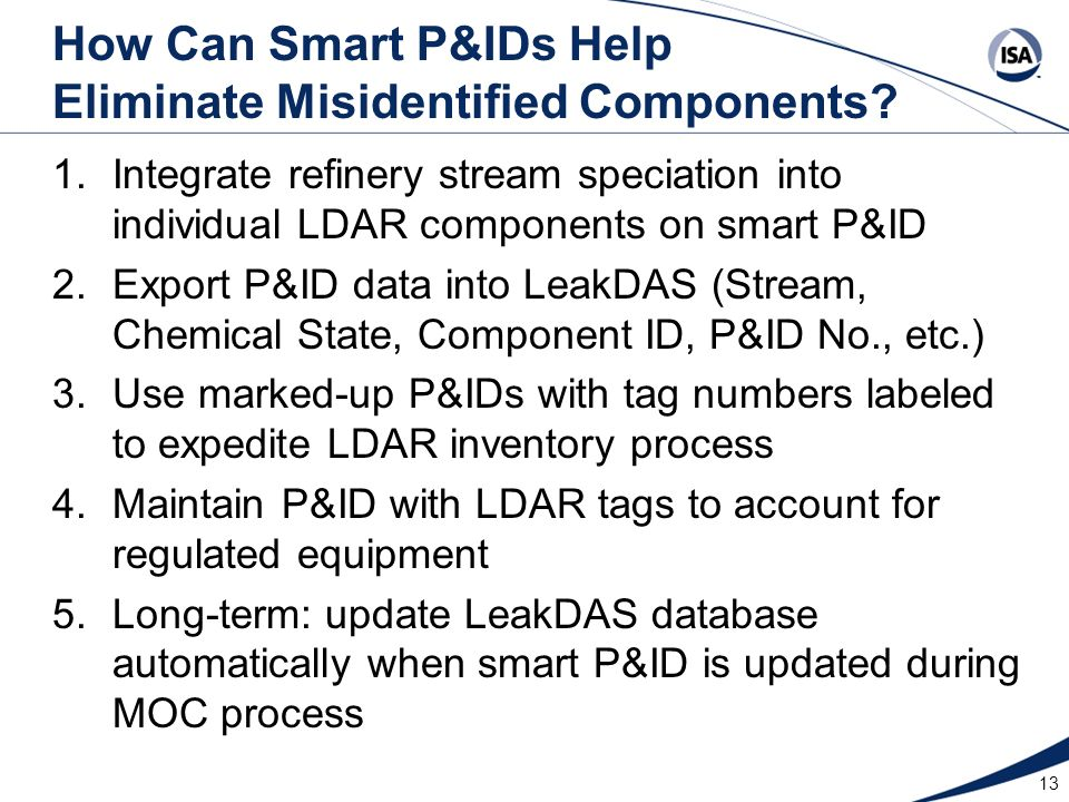 How Can Smart P&IDs Help Eliminate Misidentified Components