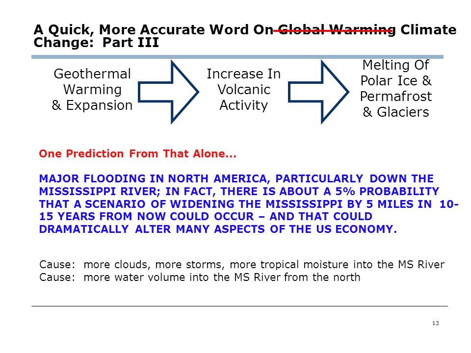 Polar Ice & Permafrost & Glaciers