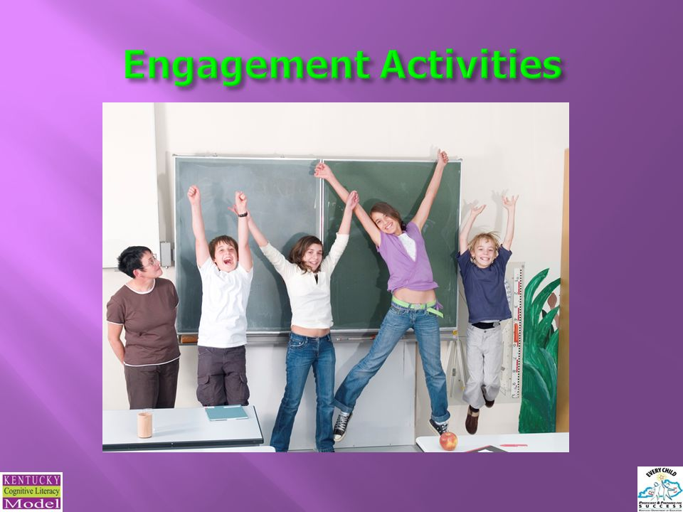 Engagement Activities