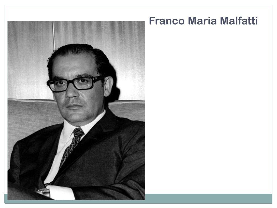 Franco Maria Malfatti