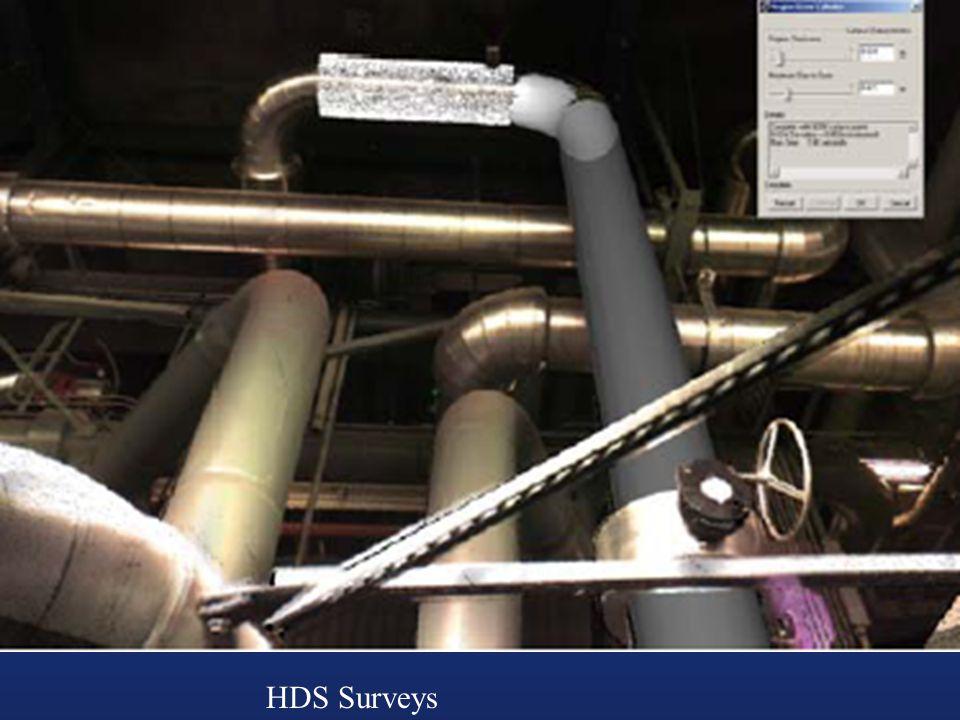 HDS Surveys