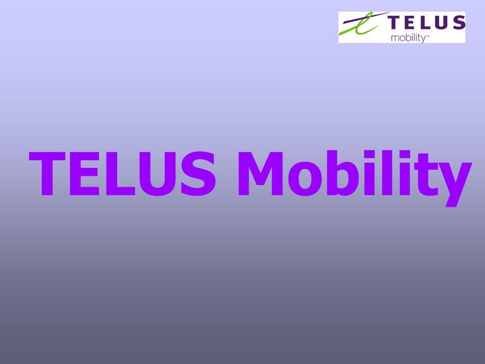 TELUS Mobility