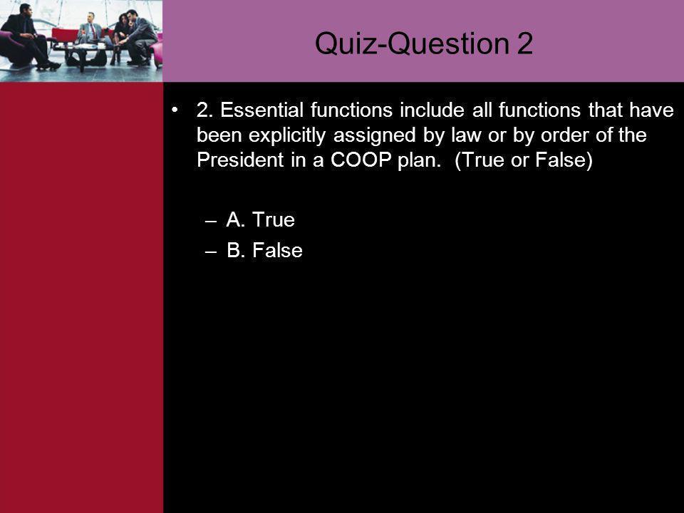 Quiz-Question 2