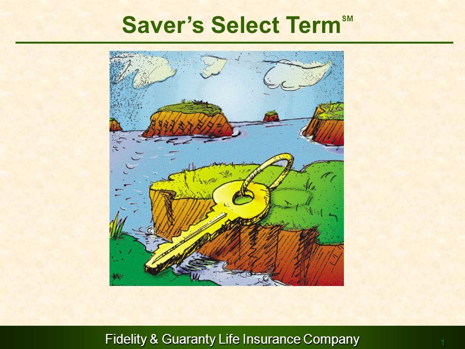 Saver's Select TermSM