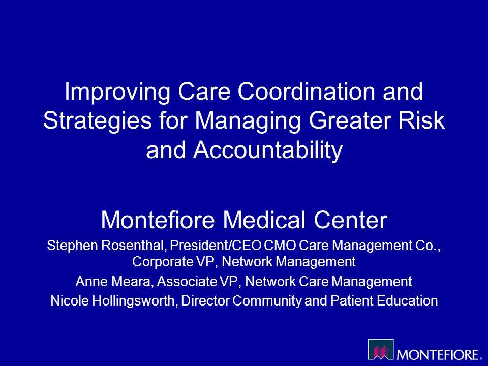 Montefiore Medical Center