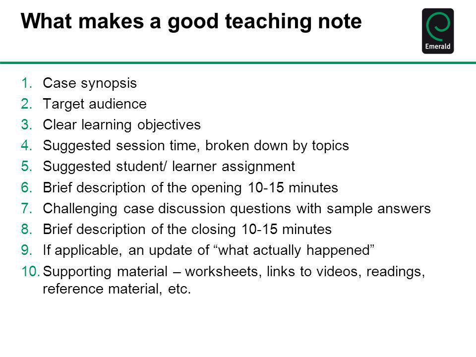 "what is good teaching Good teachers know how to bring out the best in their students, but it's not magic and it's not just about popularity here are some of the ""tricks"" good."