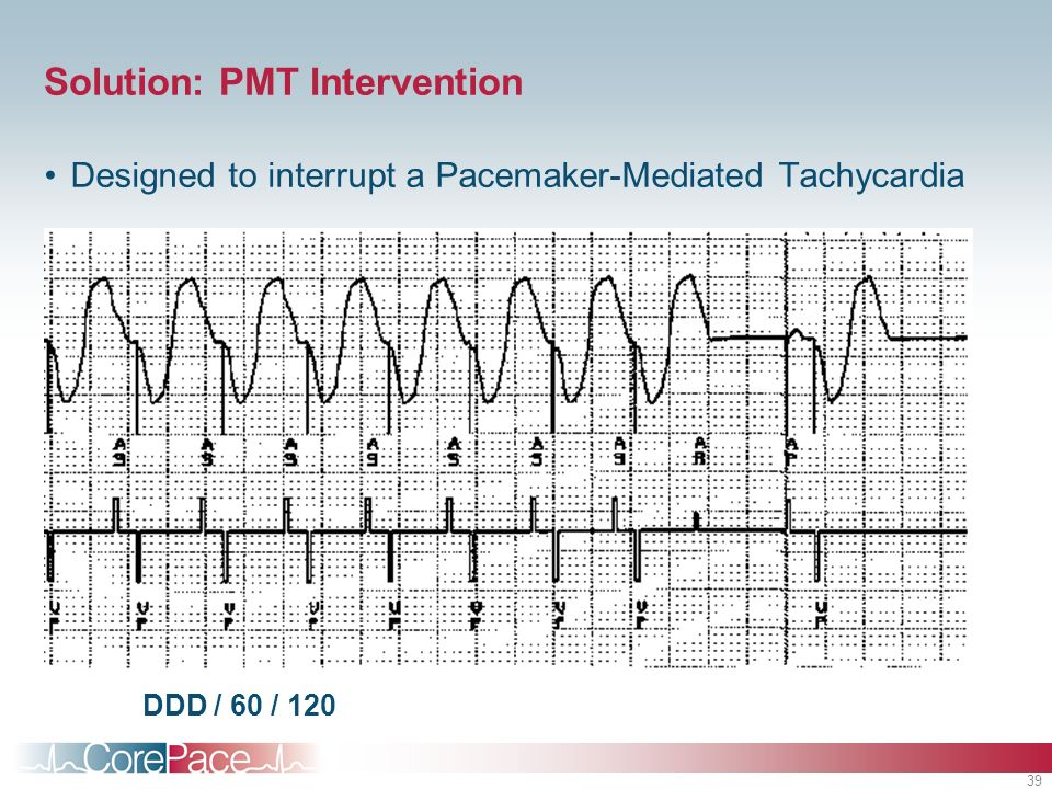 Solution: PMT Intervention