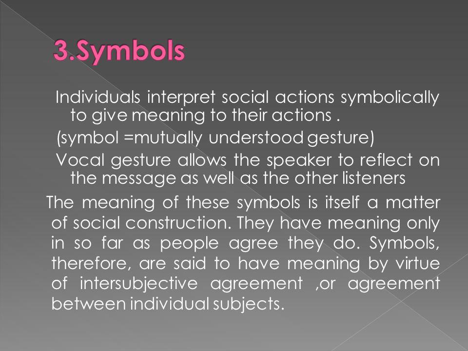 3.Symbols