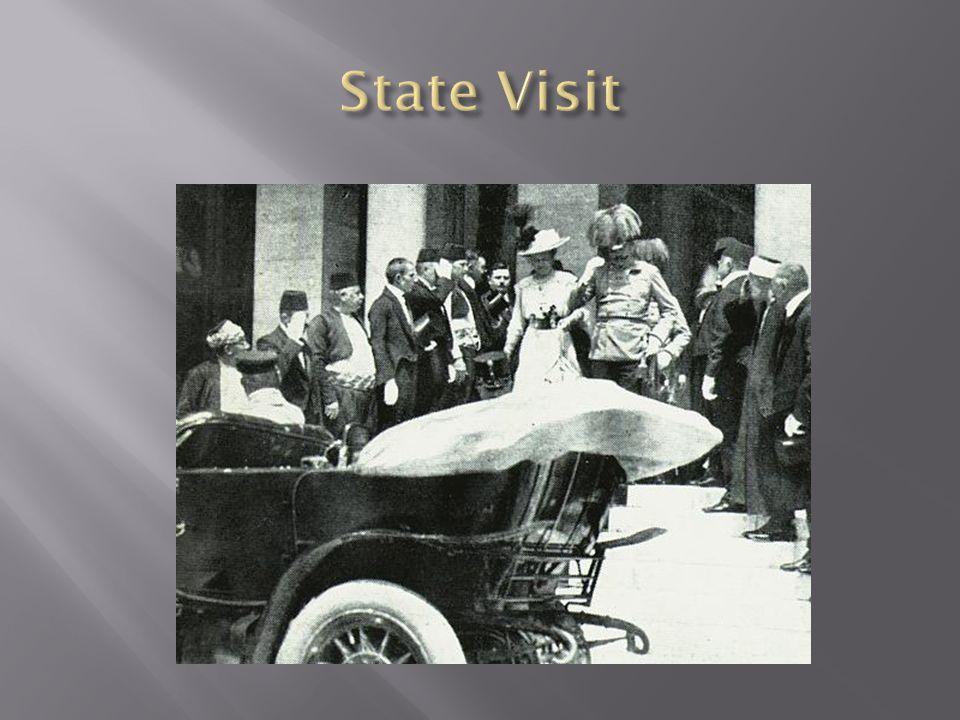 State Visit