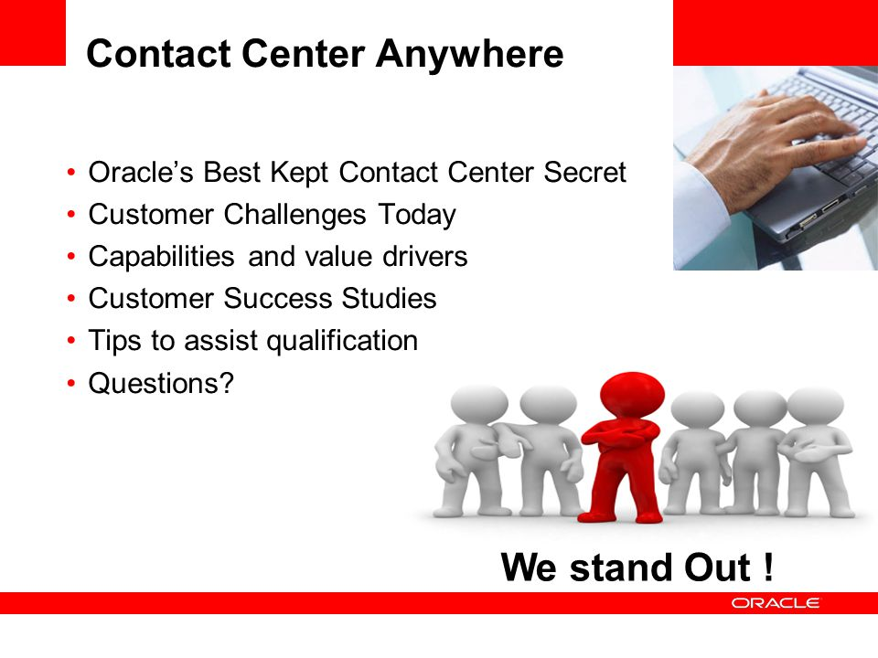 Contact Center Anywhere