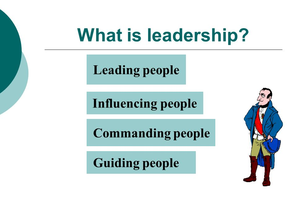 leadership in influencing support and guiding The 3 keys to influential leadership and it's about using influence to win support and spark that means guiding the initiatives you've.
