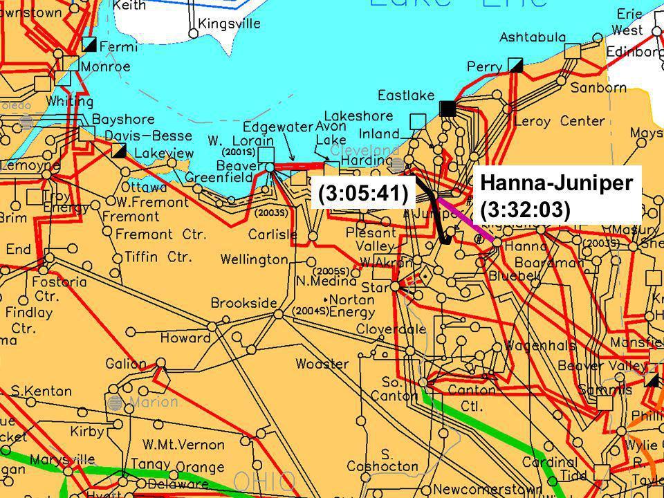 Hanna-Juniper (3:05:41) (3:32:03)