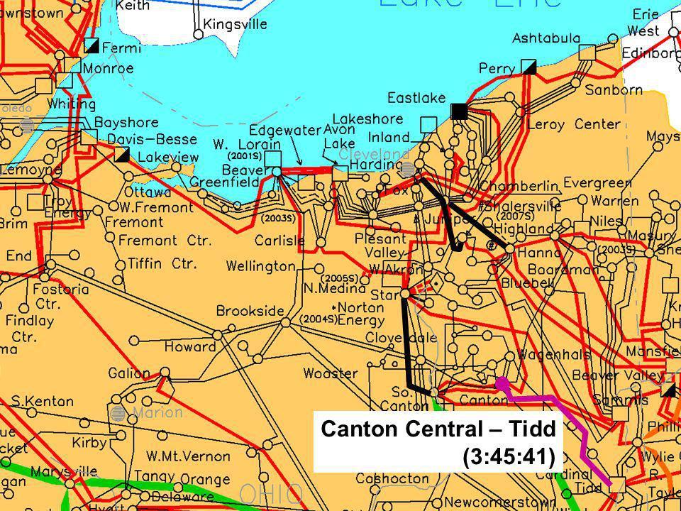 Canton Central – Tidd (3:45:41)