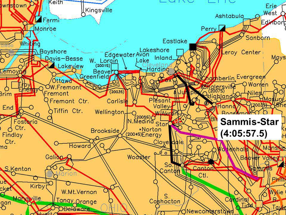 Sammis-Star (4:05:57.5)