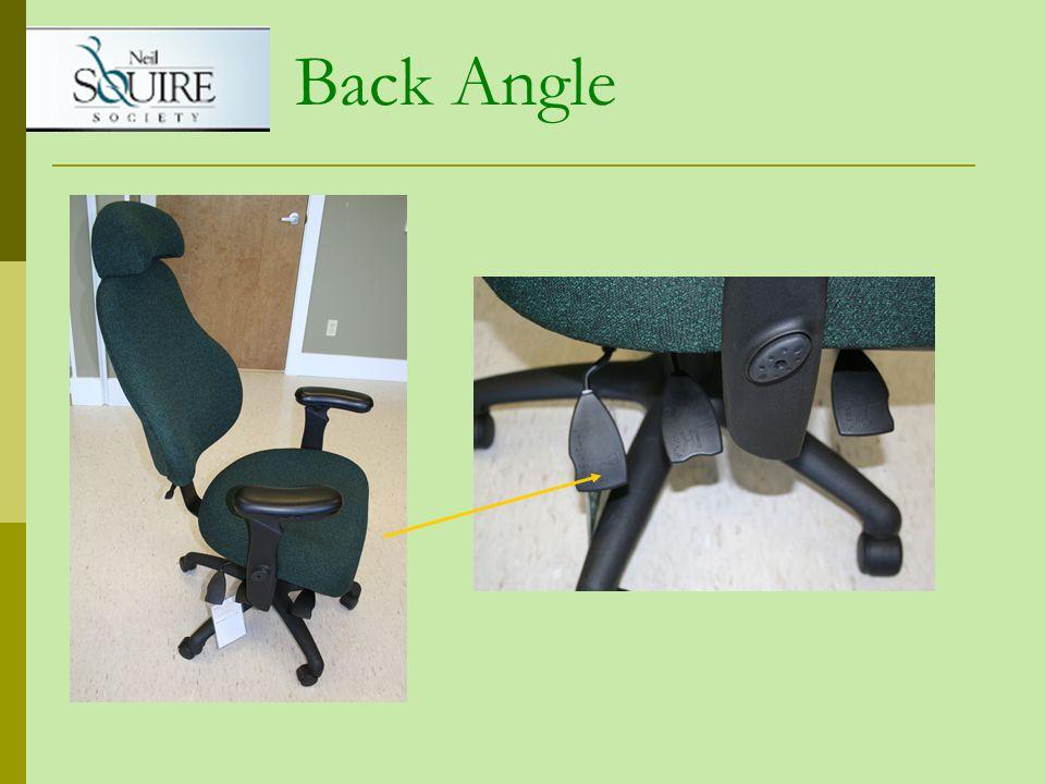 Back Angle
