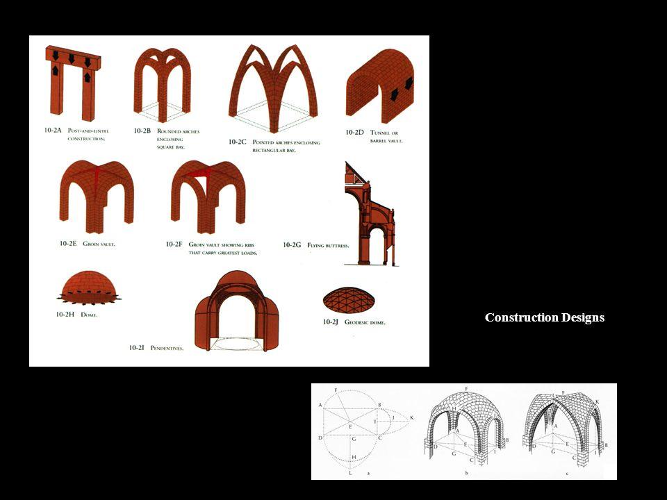 Construction Designs