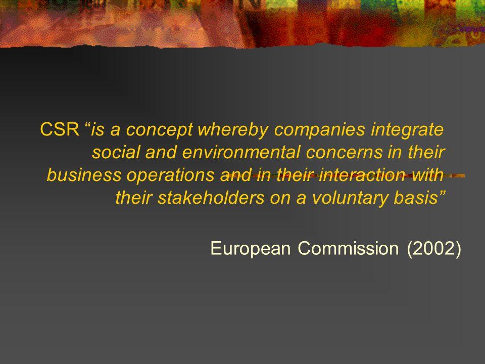 European Commission (2002)