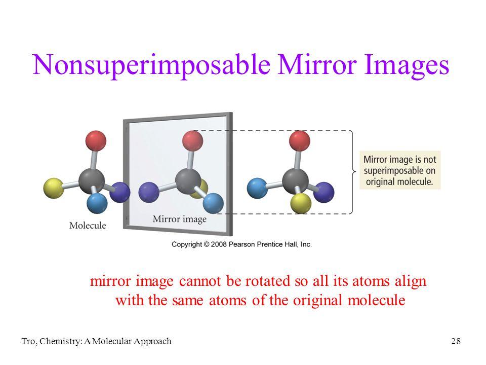 Nonsuperimposable Mirror Images
