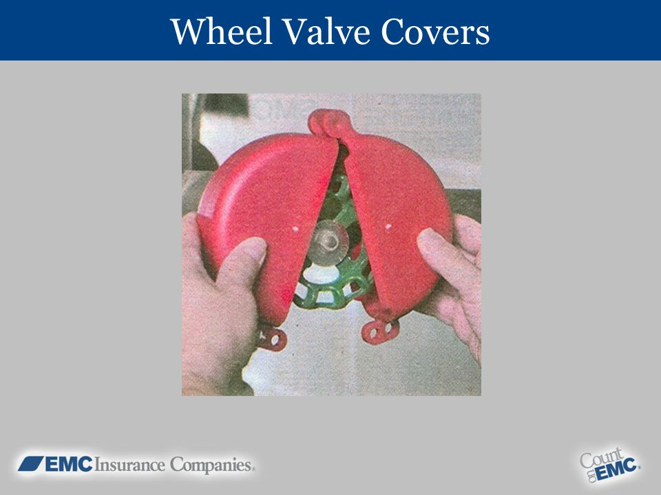 Wheel Valve Covers