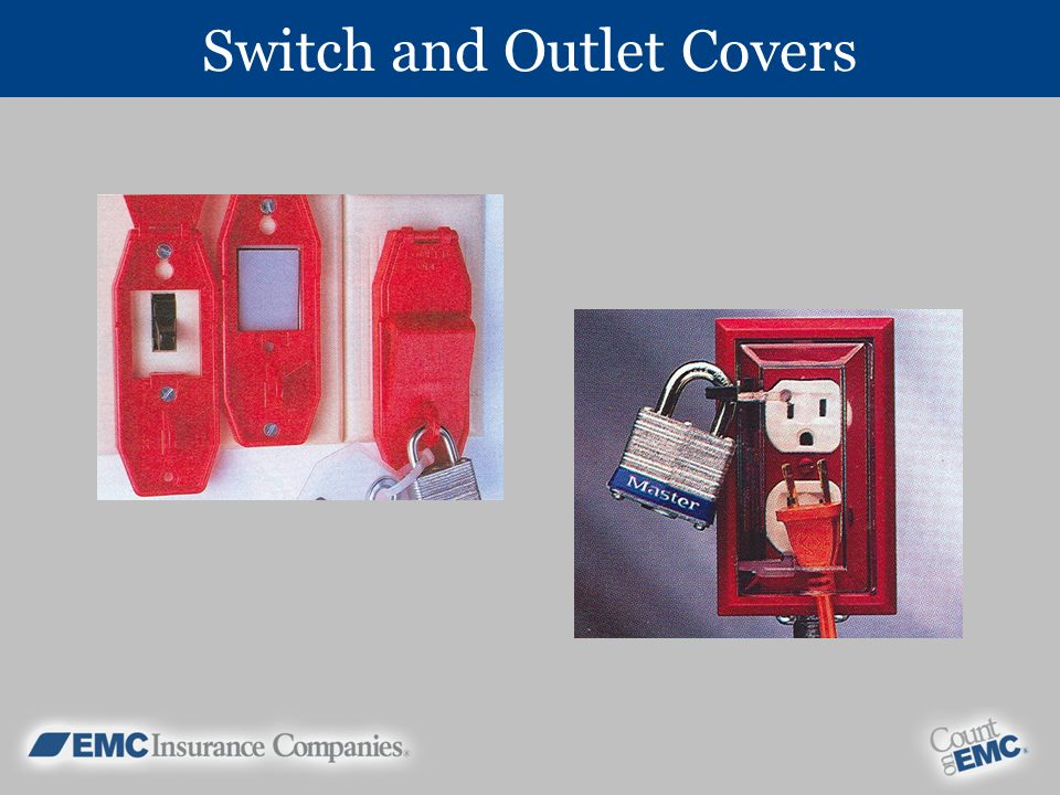 Switch and Outlet Covers