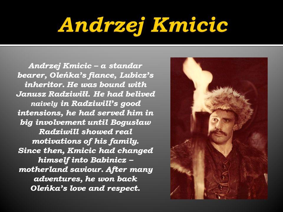 Andrzej Kmicic