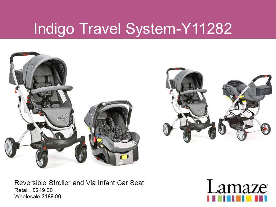 Indigo Travel System-Y11282