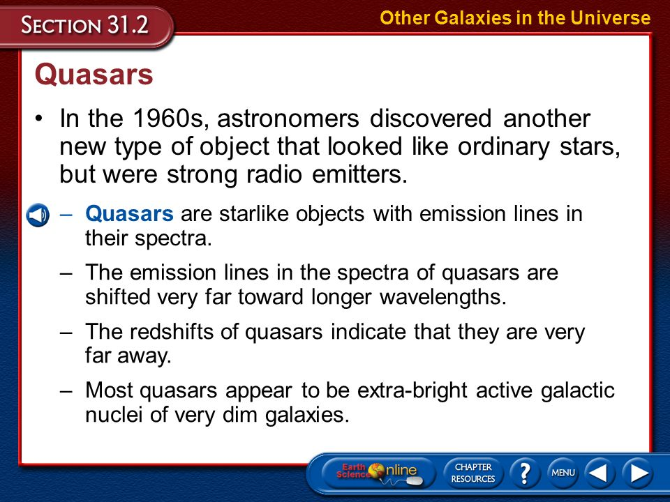 Other Galaxies in the Universe