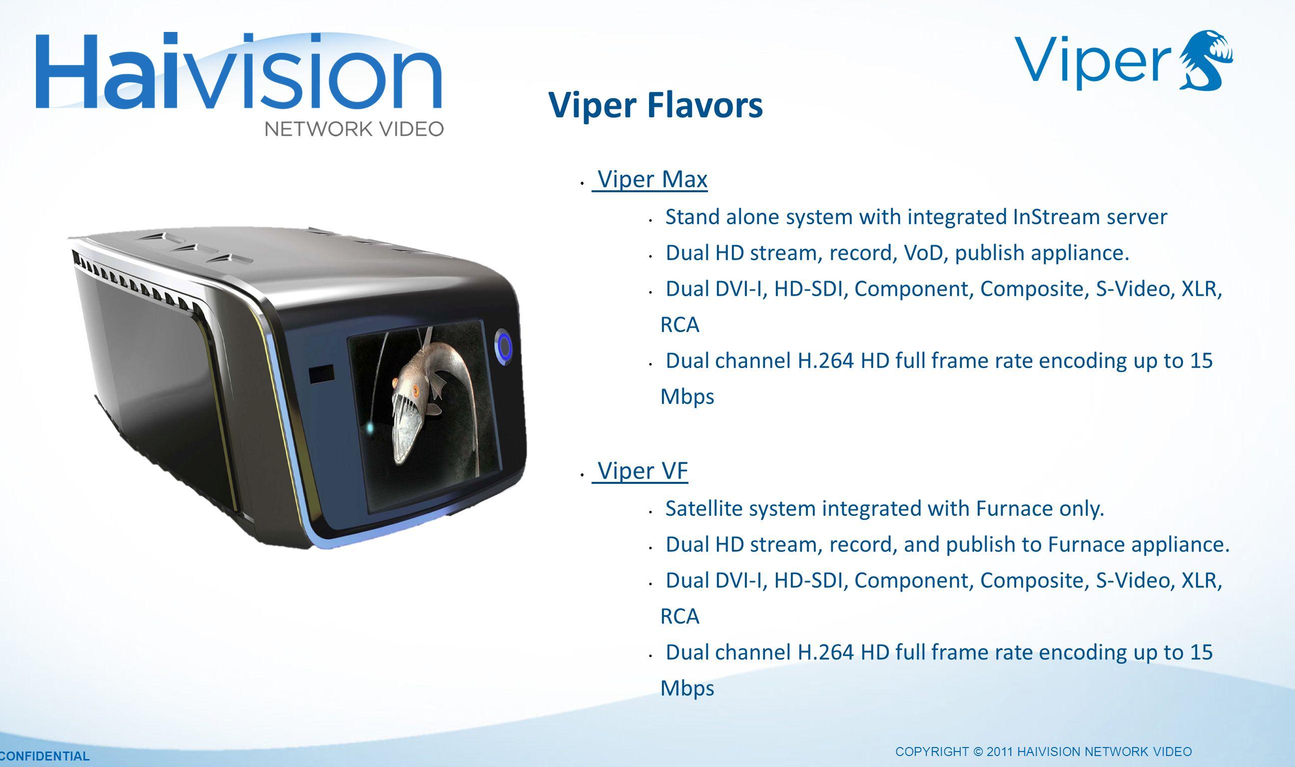 Viper Flavors Viper Max Viper VF