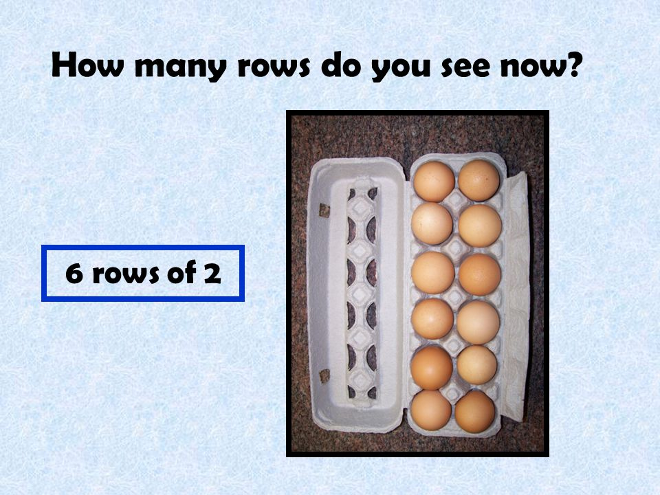 How many rows do you see now