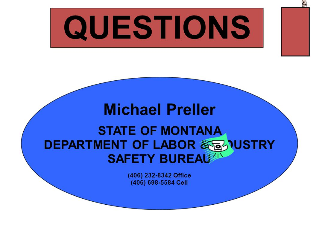 DEPARTMENT OF LABOR & INDUSTRY