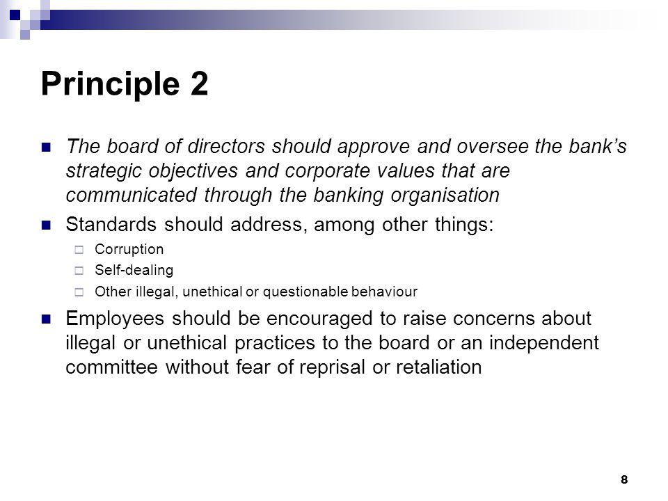 Principle 2
