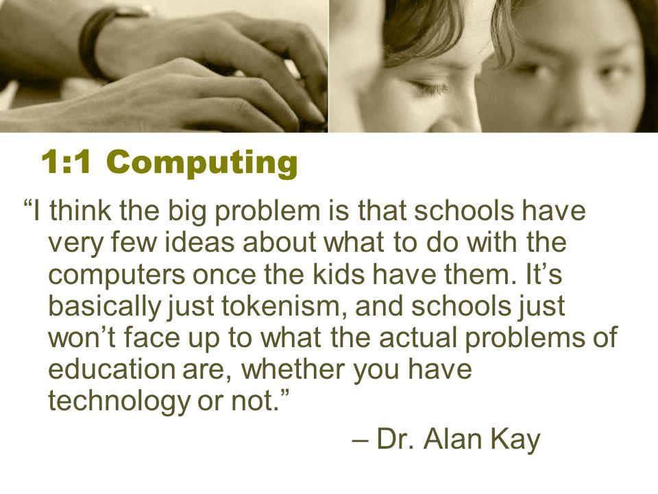 1:1 Computing