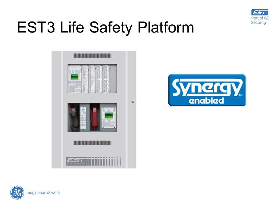 EST3 Life Safety Platform