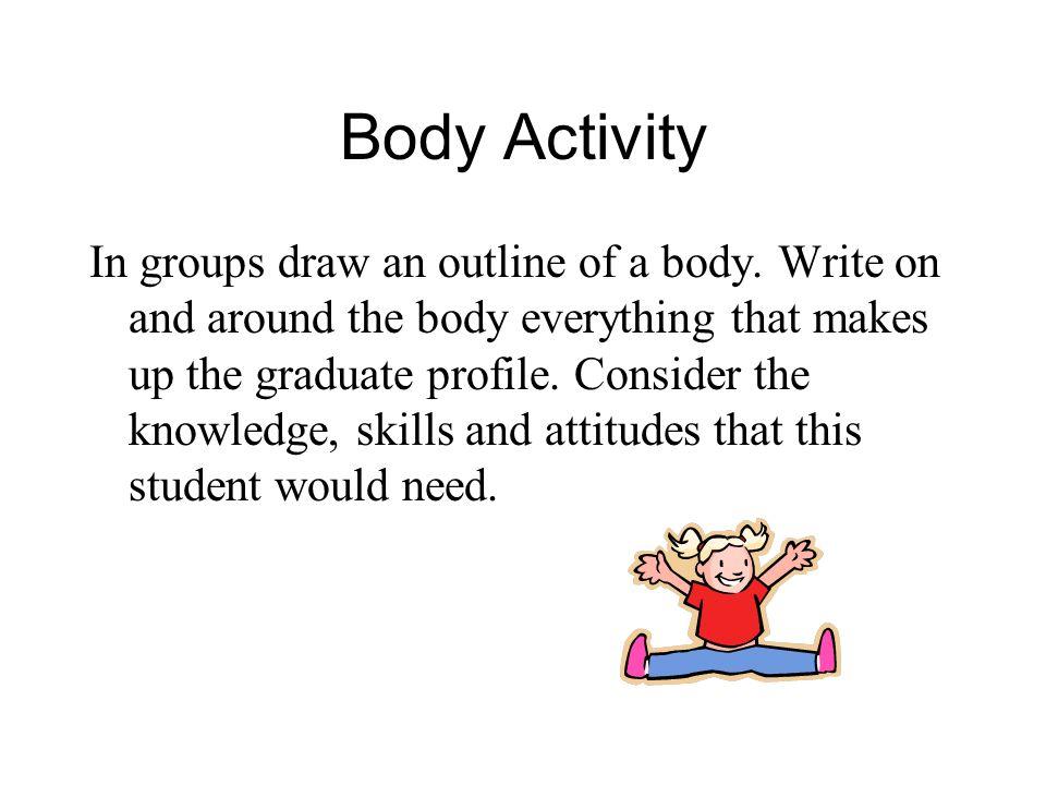 Body Activity