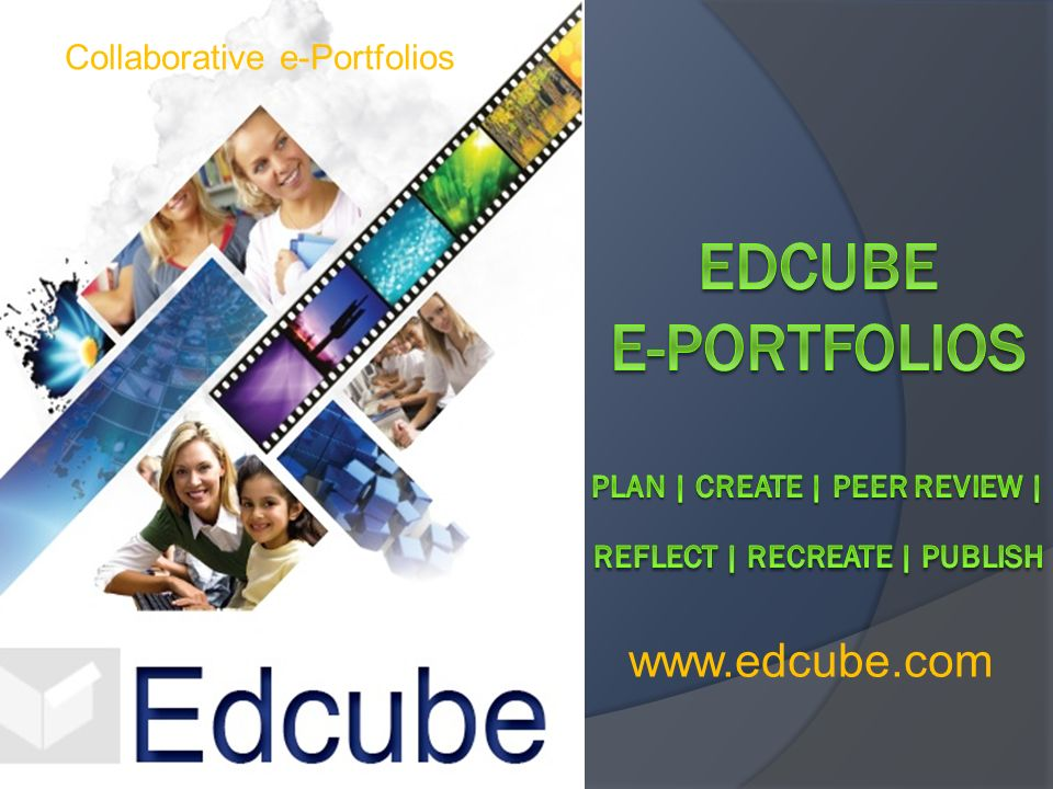 Collaborative e-Portfolios