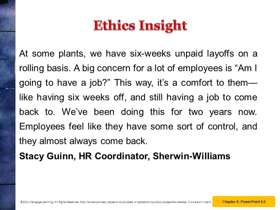 Ethics Insight