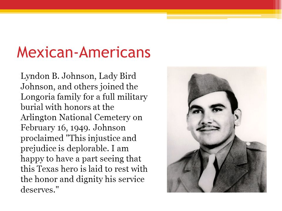 Mexican-Americans