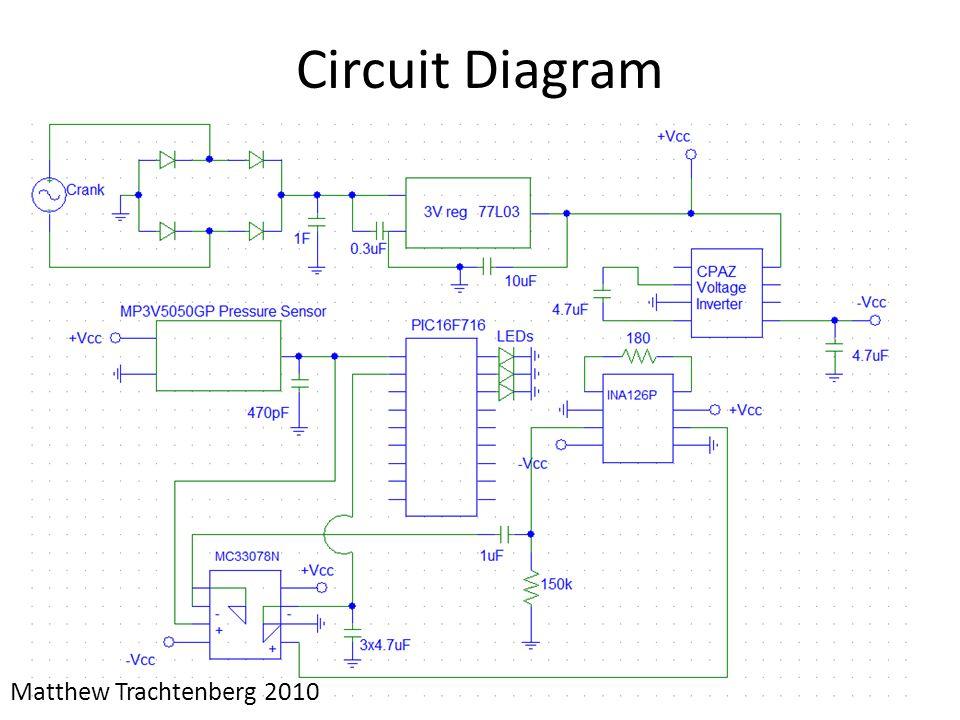 Circuit Diagram Matthew Trachtenberg 2010