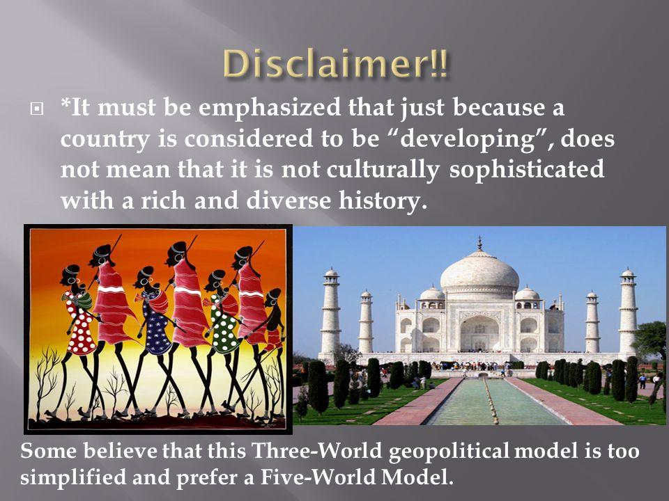 Disclaimer!!