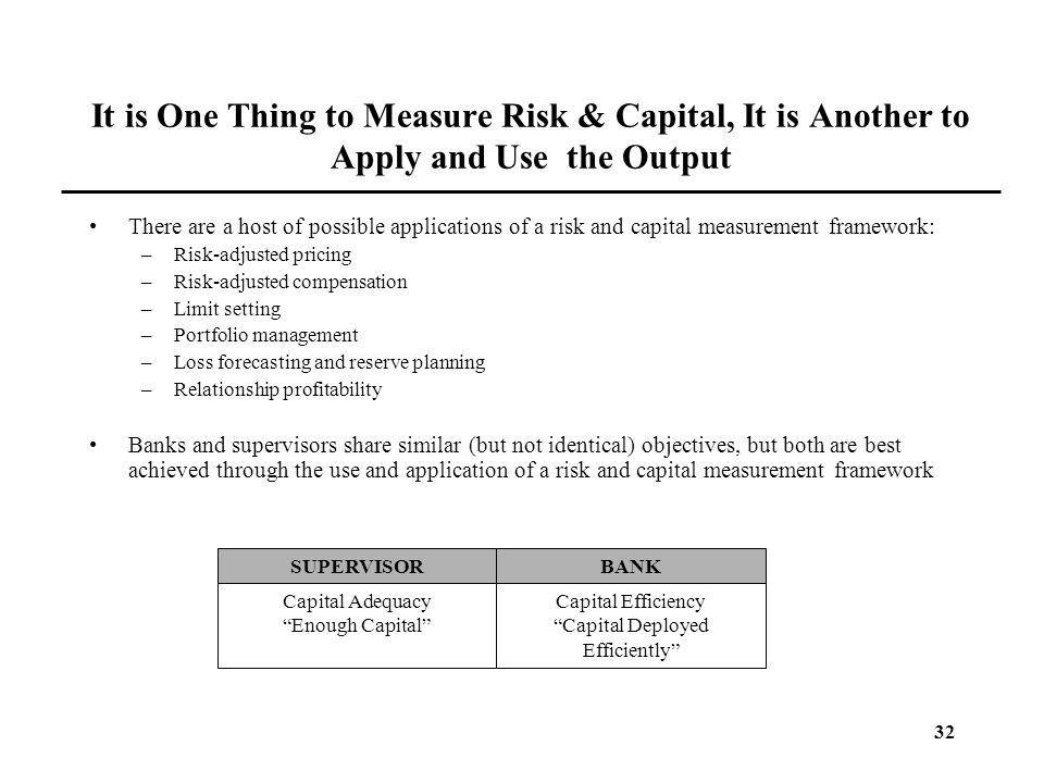 Capital Deployed Efficiently