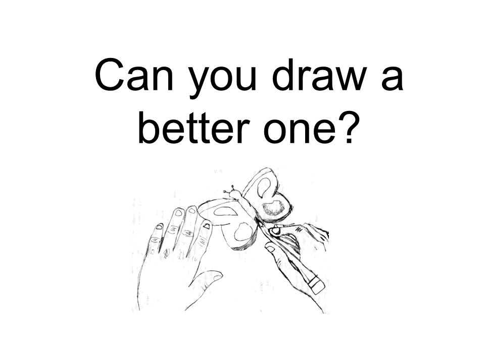 Can you draw a better one