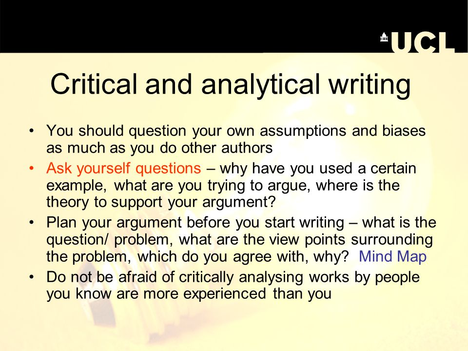 questions to ask when writing an analytical essay I discovered a secret about writing an essay i learned how to not only write a great essay before you start writing, ask yourself.