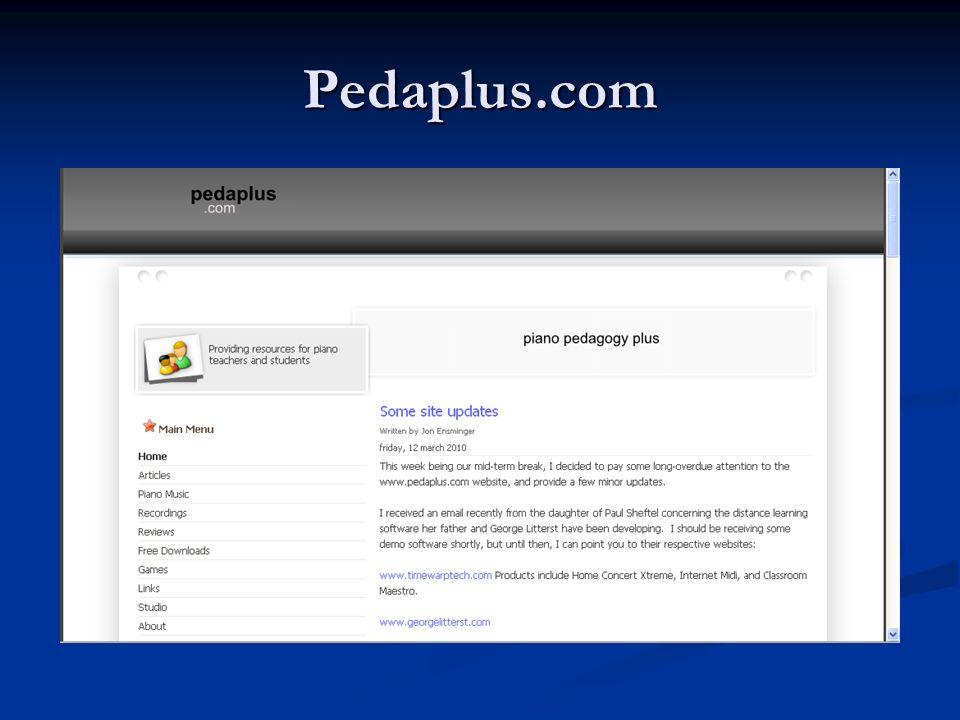 Pedaplus.com