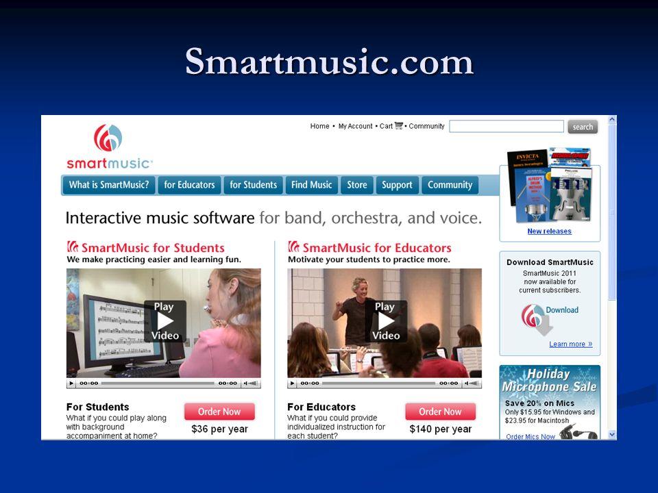 Smartmusic.com